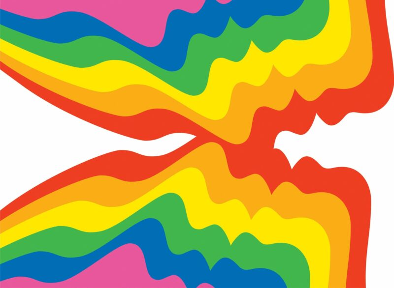 Bátran szeretni – Grazi Pride beszéd 2021