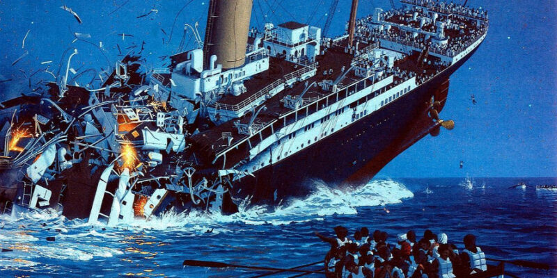 Nagy Gergely léket kapott hajója