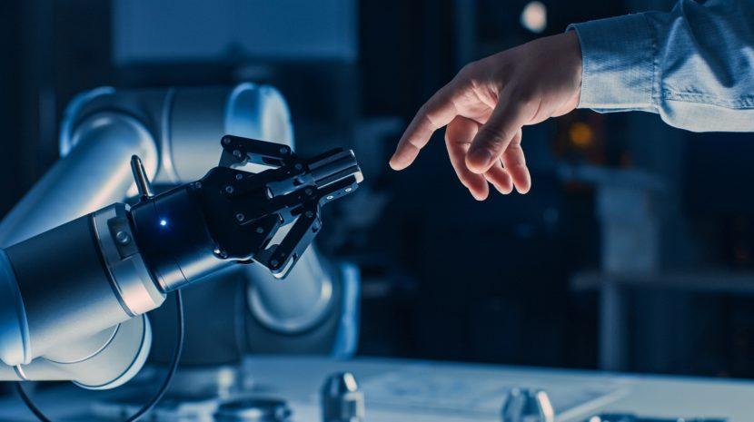 A munka jövője: jönnek a robotok, és nem veszik el a munkáját