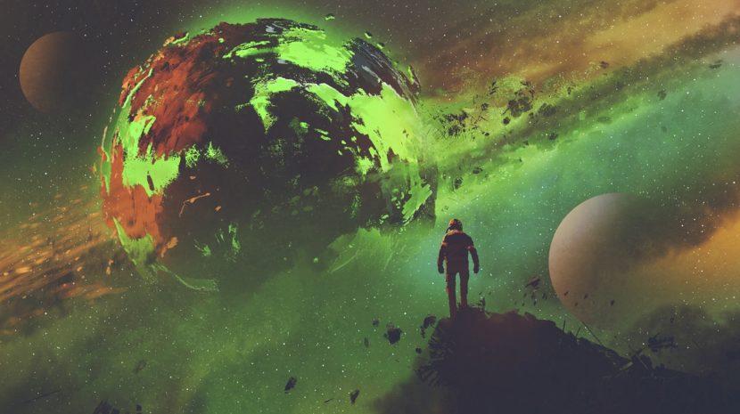 Tudományos, sőt, fantasztikus: ezeket a sci-fiket érdemes meg- vagy újranézni