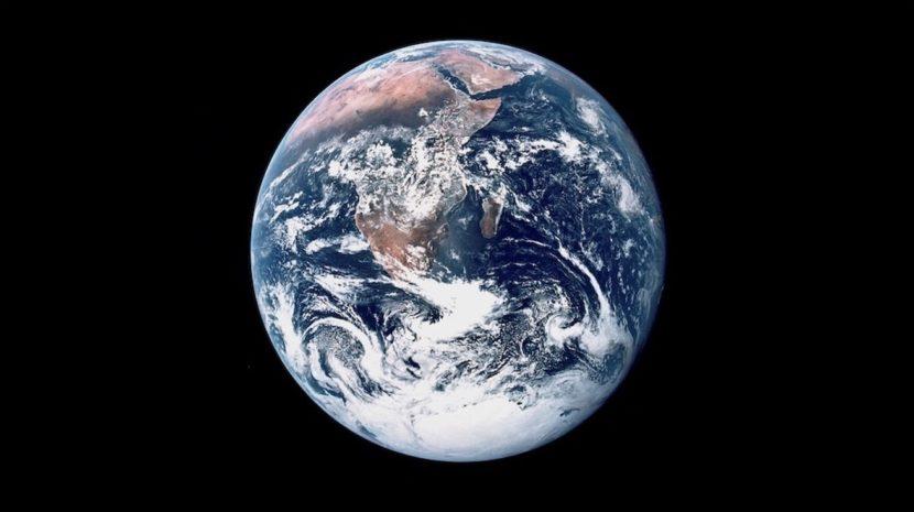 Íme a földkerekség legkülönlegesebb képe – Eddig csak 24 ember láthatta élőben