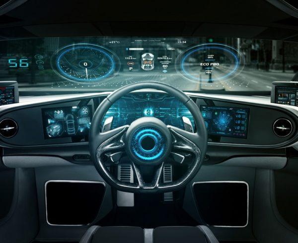 Tíz év múlva az önvezető autó olyan lesz, mint ma az elektromos