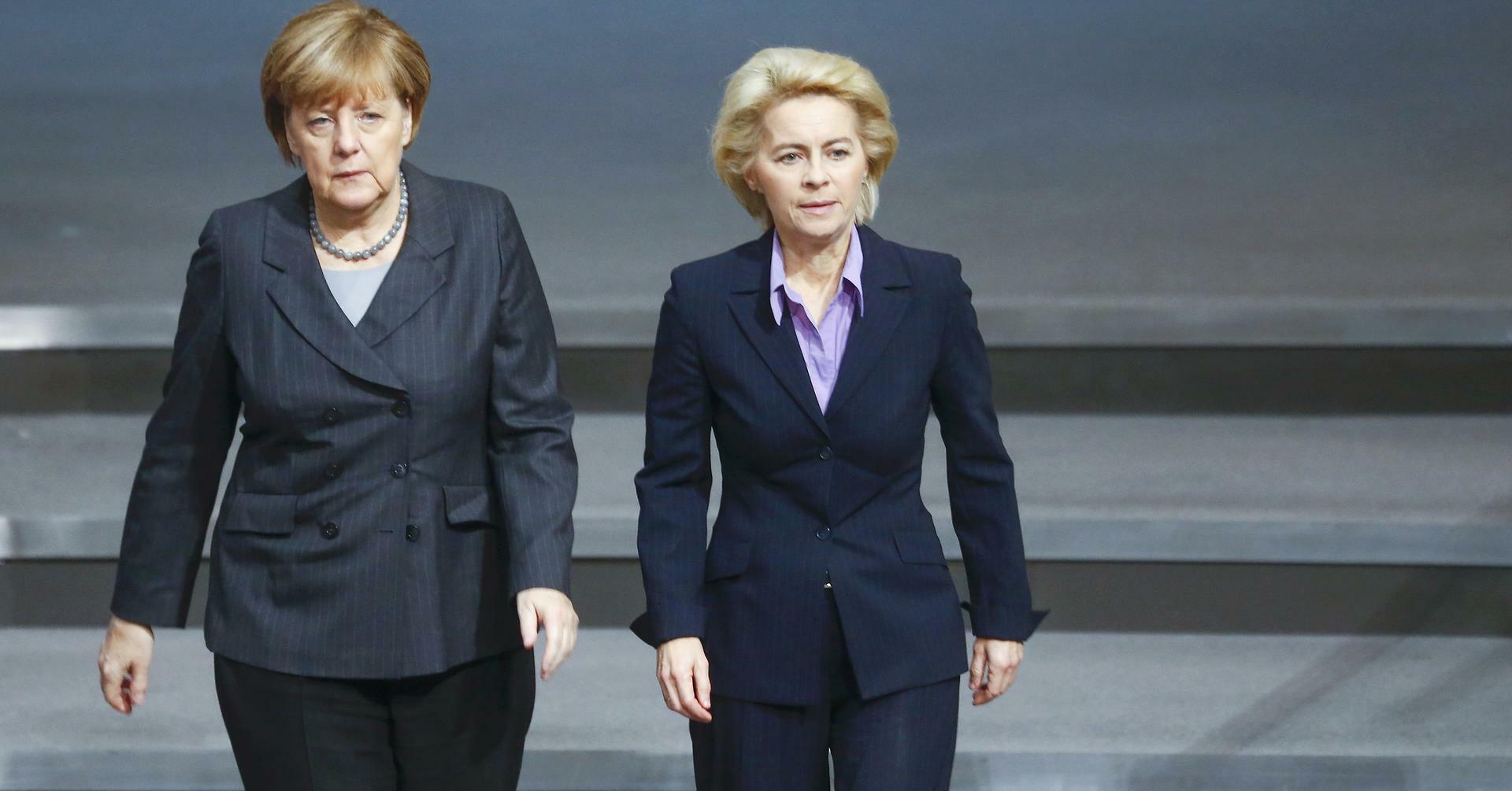 Merkel és az EU-Bizottság idiotizmusáról