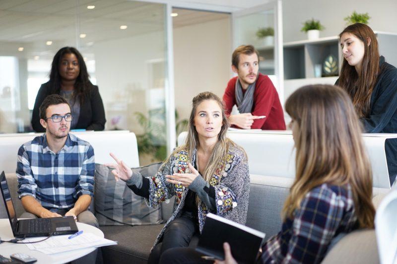 A nők részvétele a cégvezetésben üzletileg is hasznos
