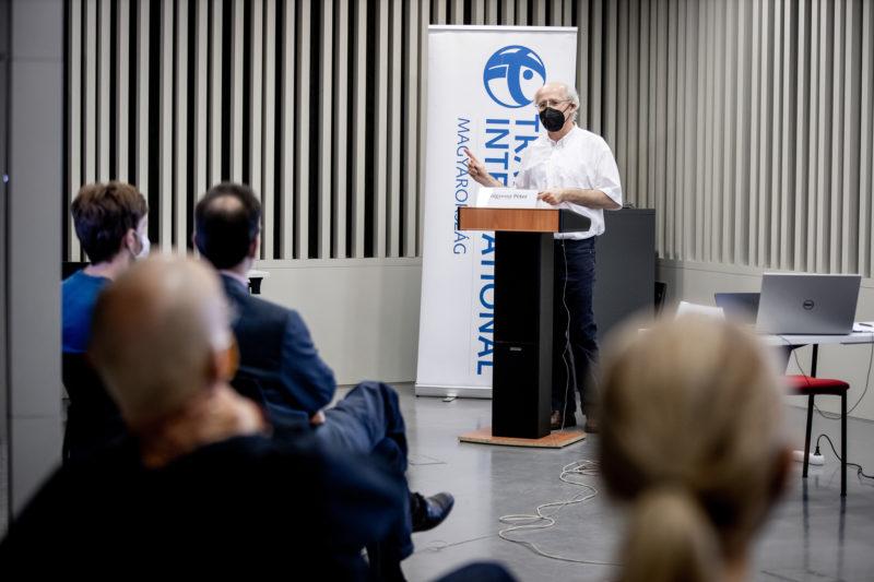 A jogállami mechanizmus és az Európai Ügyészség kilátásai Magyarországon