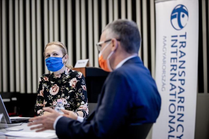 Járvány és korrupció – A TI Magyarország online konferenciával ünnepelte a Korrupcióellenes Világnapot