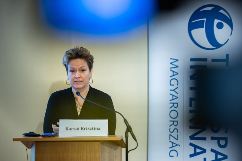Milyen árat fizet Magyarország az Európai Ügyészségből való kimaradásért? – Szegedi vendégekkel tartottunk online vitafórumot