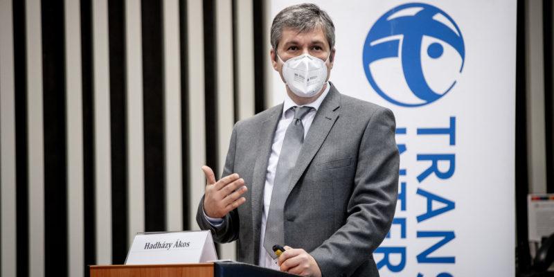 Az európai uniós támogatások felhasználása Magyarországon – Korrupciós túrát tartottunk Hadházy Ákos vezetésével