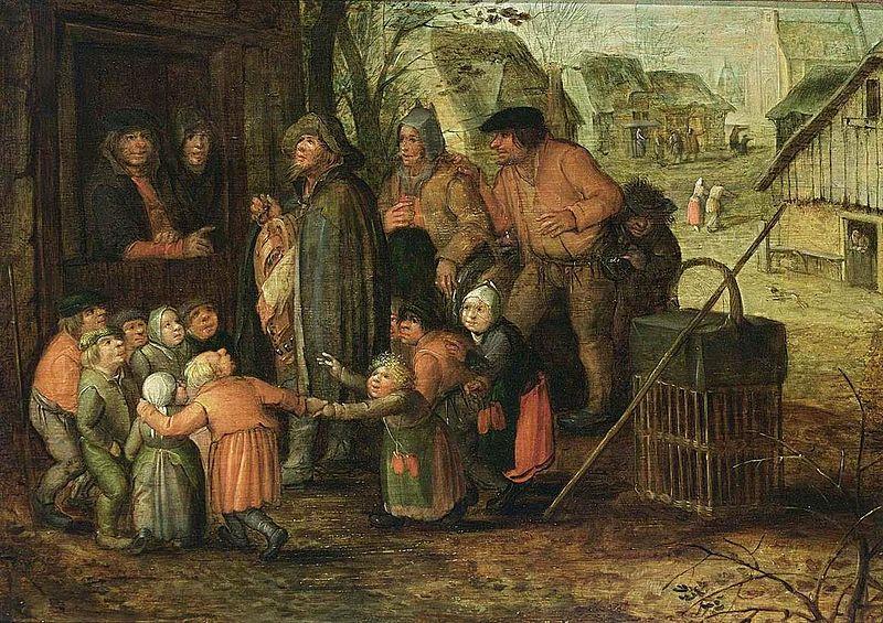 A Pesti Vakok Intézete – A szociális gondoskodás változatai a 19. században