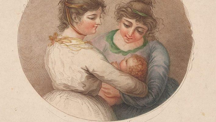 A város árvái. Kitett és talált gyermekek a 18. századi Pest-Budán és Óbudán