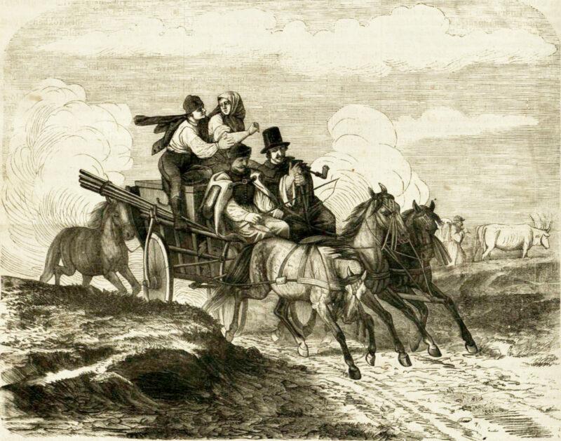 """""""senkinek gyanúsága se lehessen hibás életükről"""" – Házassági krízisek a 18-19. századi Szilágyságban"""