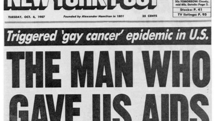 A HIV története II. – A nulladik páciens kérdése