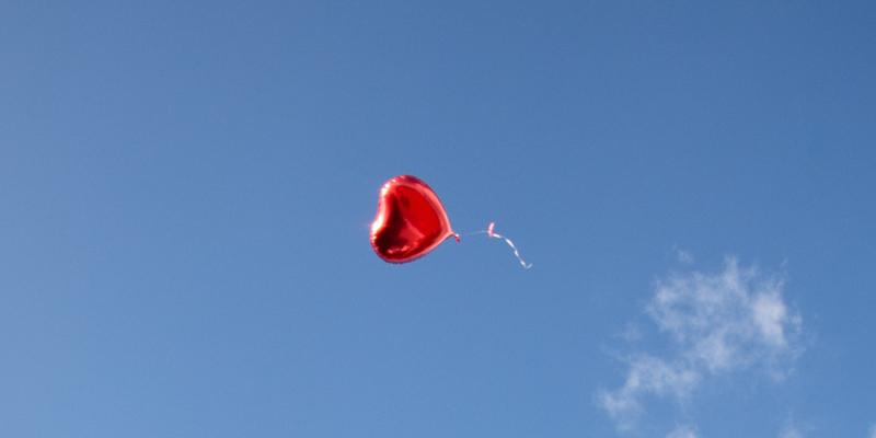 Hogyan lehet ünnepelni a szerelmet, ha a szerelem politika?