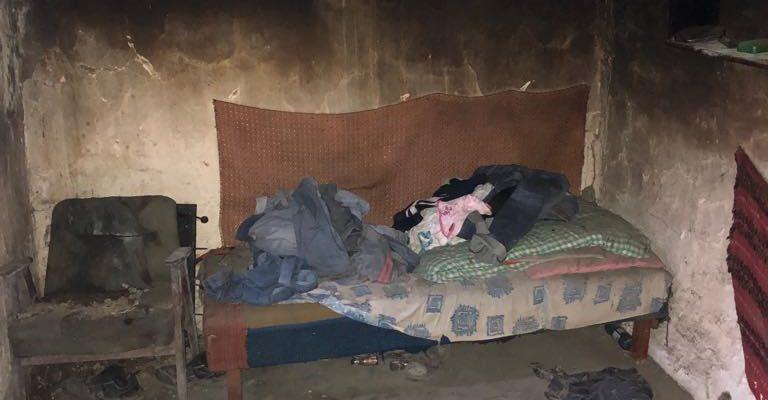 711. Szegénység, 2019 decemberében