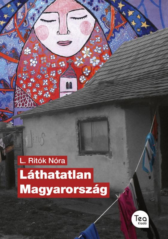 605. Láthatatlan Magyarország, könyvben