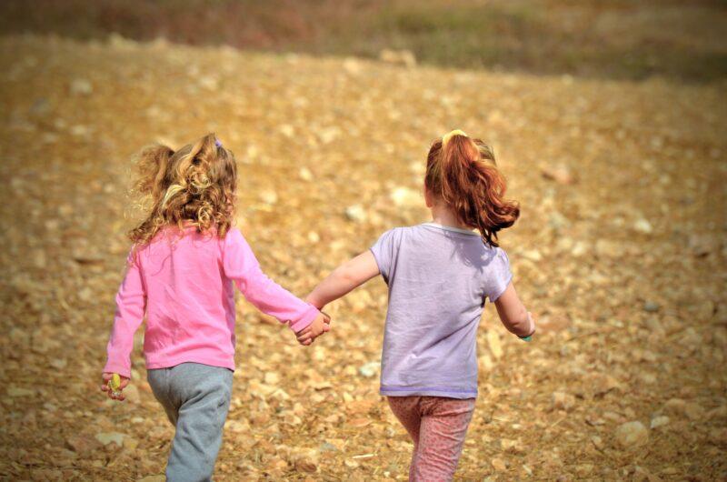 Levél a lányaimnak