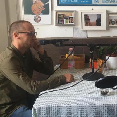 Wanted podcast #5 // Demeter Szilárd a magyar könnyűzene jövőjéről