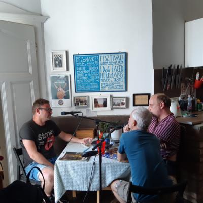 Wanted podcast #8 // Beszélgetés Lobenwein Norberttel a hazai zeneipart támogató állami programról