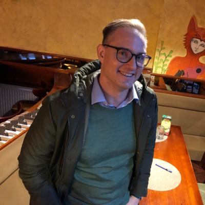 Wanted Podcast #17 // Elnökválasztás és popkultúra – beszélgetés Lakner Zoltánnal