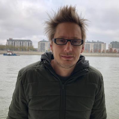 Wanted Podcast #20 // Dezső András és a Magyar kóla