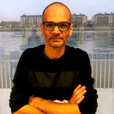 Wanted Podcast #26 // Túléli-e a mozi a pandémiát és a streaminget? Kovács Gellért Filmszerész megmondja