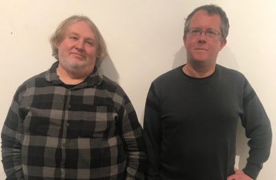 Wanted Podcast #27 // Lennon két bal lába, avagy vinyl-história Kovács Lászlóval és Pápai Sándorral