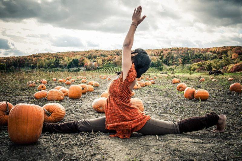 Inspiráló őszi képek