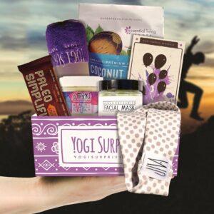 yogisurprise