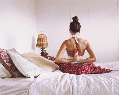 7 hasznos tanács kezdő jógázóknak