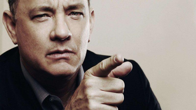 Tom Hanks idén lesz 60 – és jógázik