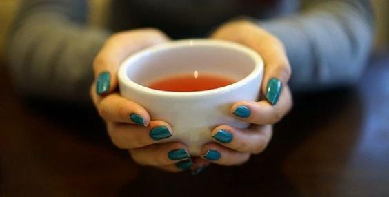 Koffeinmentes reggeli italok az ősz ízeivel