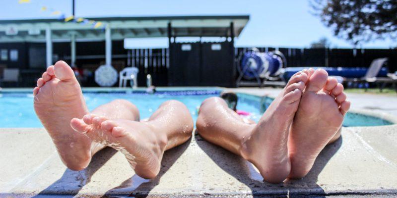 Jóga úszóknak