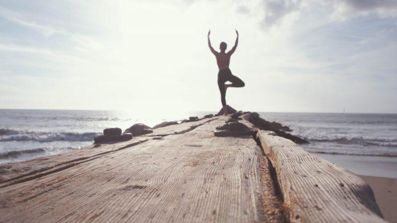 Ezért nincs szükséged hajlékonyságra a jógához