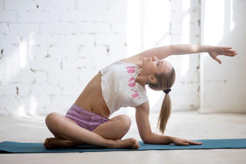 4 szépségtipp a hot jóga szerelmeseinek