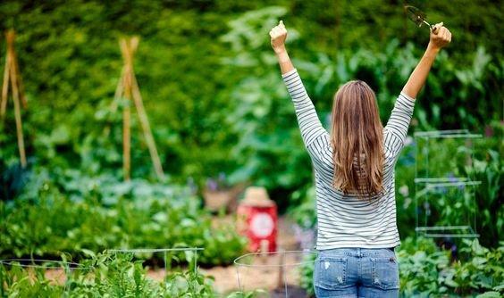 A 8 legjobb ászana kertészkedőknek