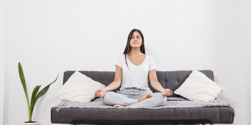 így erősíteheted az immunrendszered, ha jógázol