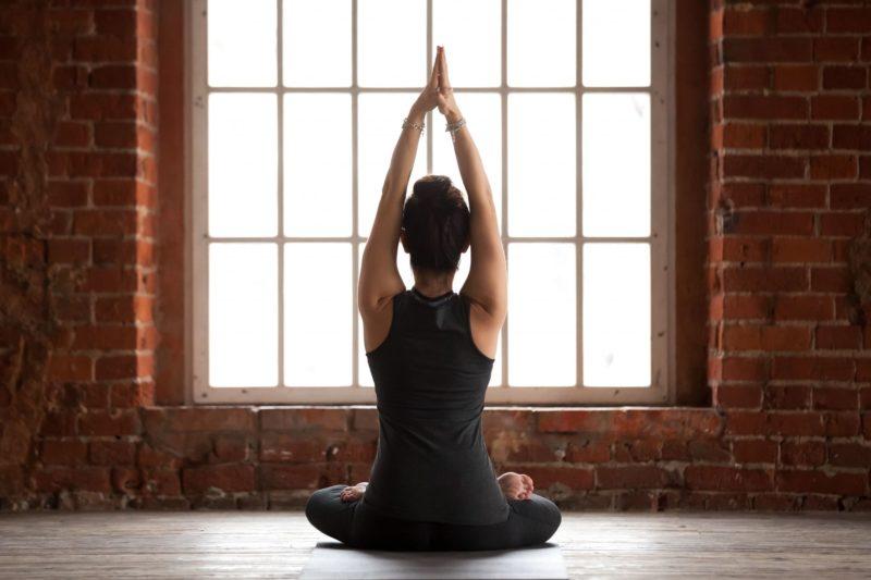 Így változtatta meg a koronavírus a jógagyakorlásunkat