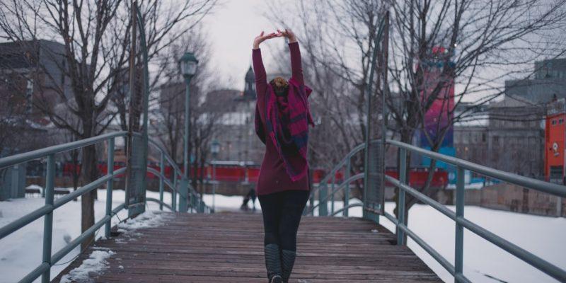 #yogaeverydamnday avagy kell-e mindennap jógázni?