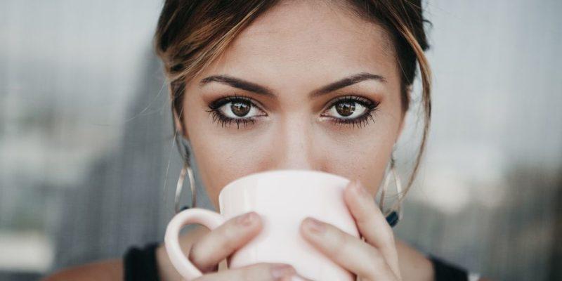 Nem vagy jógikus, ha kávézol?