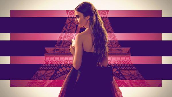 """…és igen: az """"'Emily Párizsban"""" utolsó epizódjában csak feltűnik egy jógamatrac"""