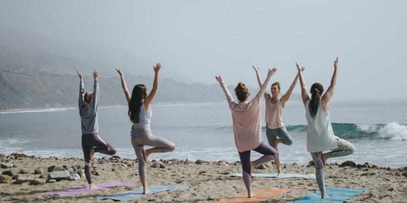 Ide menj nyáron jógázni és ezeket vidd magaddal!