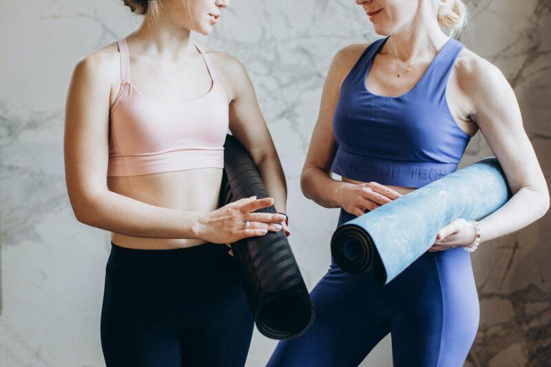 4 dolog, amit ne várj a jógaoktatódtól